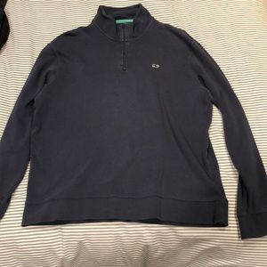 Vineyard Vines Men's 1/4 zip